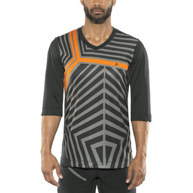 Craft Dust XT Jersey Men Black/Pump